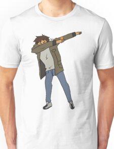 Lance Dabbing Unisex T-Shirt