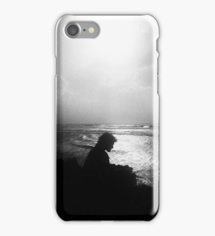 A Thinker Artist iPhone Case/Skin