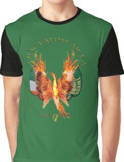 Tiocfaidh ár lá    Our day will come Graphic T-Shirt