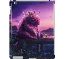 Imaginary Friends iPad Case/Skin