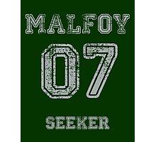 MALFOY #07. Photographic Print