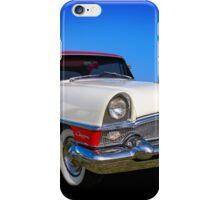 Packard Clipper iPhone Case/Skin