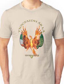 Tiocfaidh ár lá    Our day will come T-Shirt
