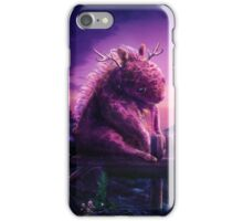 Imaginary Friends iPhone Case/Skin
