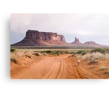 Once Upon a Time in the West Metal Print