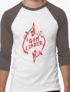 Valor Gym Leader Men's Baseball ¾ T-Shirt