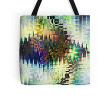 Color Pops Tote Bag