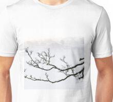 Winter in Nidderdale Unisex T-Shirt