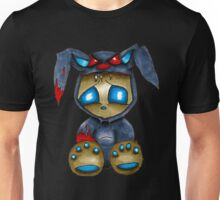 "adrianoINK ""The Cute Bunny Suit""  Unisex T-Shirt"