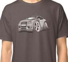 Audi A5 Coupe Caricature  Classic T-Shirt