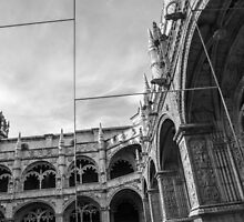 Jeronimos Monastery by MichaelJP