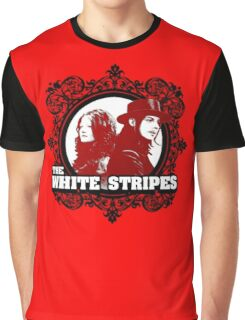 The White Stripes Graphic T-Shirt