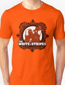 The White Stripes Unisex T-Shirt