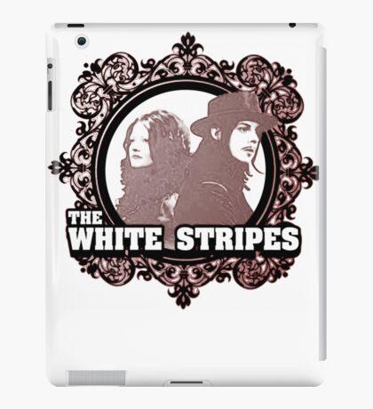 The White Stripes iPad Case/Skin