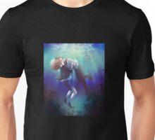 Xfiles - Underwater  Unisex T-Shirt