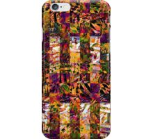0398 Abstract Thought iPhone Case/Skin