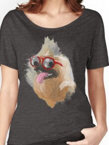 Pug Swagger Women's Relaxed Fit T-Shirt
