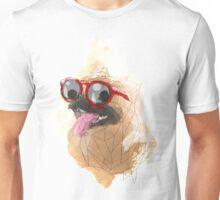 Pug Swagger Unisex T-Shirt