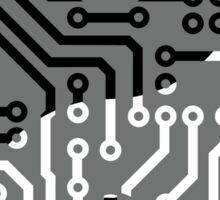 Balance of the Bots Sticker