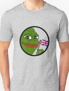 Her Majesty the Meme Unisex T-Shirt