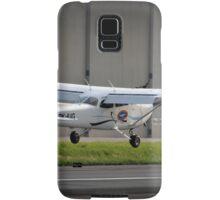 Cessna airplane Samsung Galaxy Case/Skin