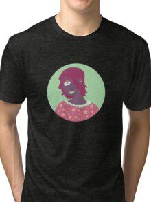 Got My Eye On You Tri-blend T-Shirt