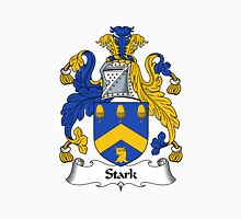 Stark Coat of Arms / Stark Family Crest Unisex T-Shirt