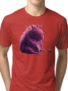 Imaginary Friends Tri-blend T-Shirt