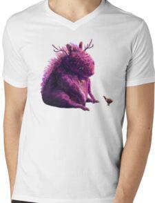 Imaginary Friends Mens V-Neck T-Shirt