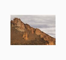 The Different Faces Of Smith Rock - 1 ©  Unisex T-Shirt