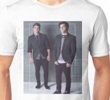Dolan twins models Unisex T-Shirt