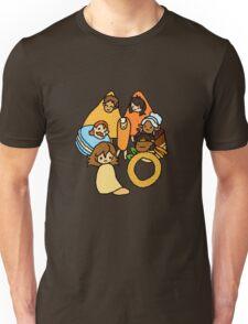 Voltron Snack Mix T-Shirt