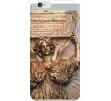 AMOR CARITAS iPhone Case/Skin