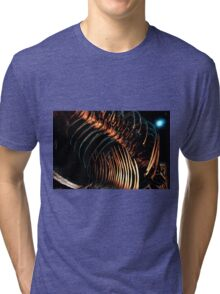 Houston Museum of Natural Science Tri-blend T-Shirt
