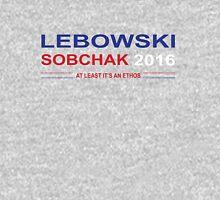 Lebowski Sobchak 2016 Unisex T-Shirt