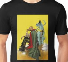 The Will Unisex T-Shirt