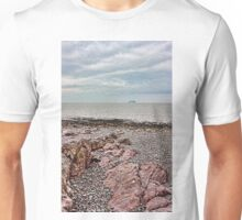 Steep Holm Bristol Channel Unisex T-Shirt