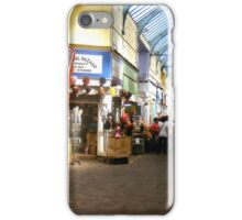 Brixton Village (Granville Arcade) iPhone Case/Skin