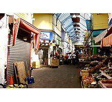 Brixton Village (Granville Arcade) Photographic Print