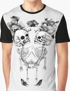 The Skeleton Twins Graphic T-Shirt