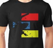 The Humanoid Typhoon Unisex T-Shirt
