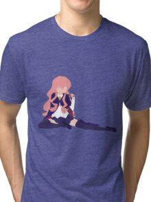 Zero no Tsukaima - Louise Françoise Le Blanc de la Vallière Minimalist Tri-blend T-Shirt