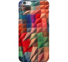 and the curtain rises iPhone Case/Skin