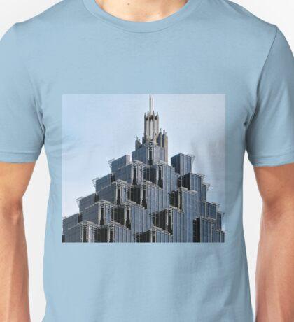 Coporate Ladder Unisex T-Shirt