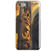 Cathedral Angel iPhone Case/Skin