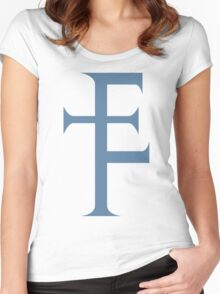 Epsilon Women's Fitted Scoop T-Shirt