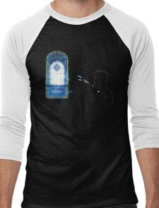 Preacher Men's Baseball ¾ T-Shirt