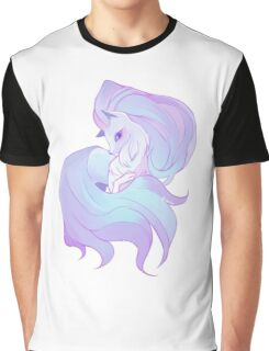 snow fairy Graphic T-Shirt