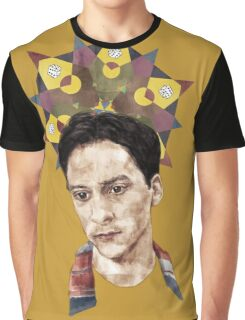 Abed Graphic T-Shirt