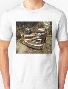 1948 Cadillac Limo Unisex T-Shirt